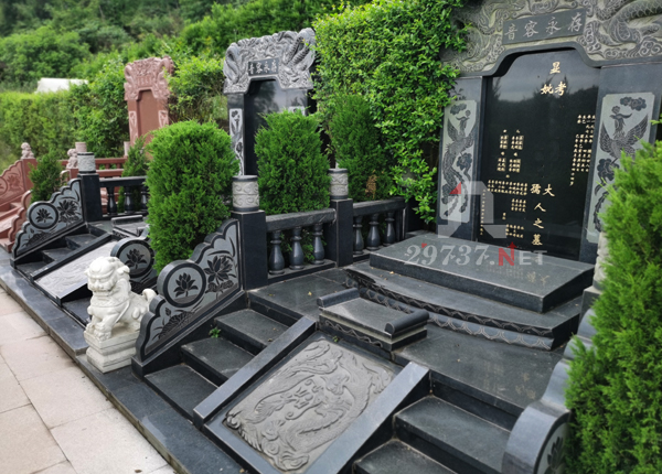 简阳老君井乡的典故大全:元宝山扇子湖卧龙寺公墓性价比超高风水陵园