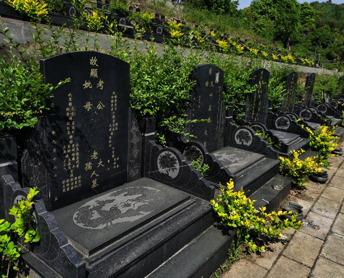 大邑金土坡公墓为数不多的纯自然环境的最便宜的生态公墓