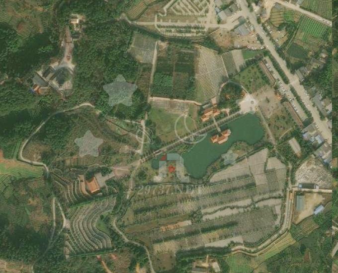 公墓网:九仙山法华寺畔相伴红枫湖红枫艺术陵园给您《双向》选择