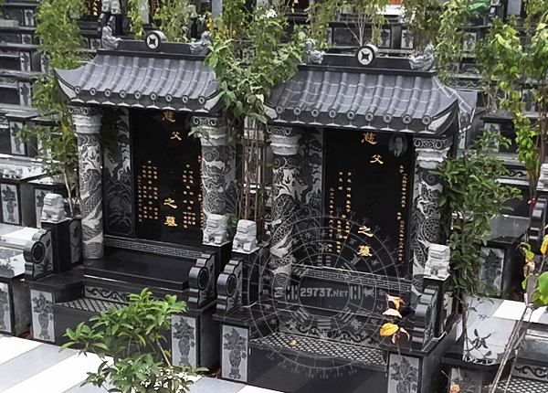 真武山龙泉公墓官网:石公石母百工偃真武山憩园公墓的价格如何