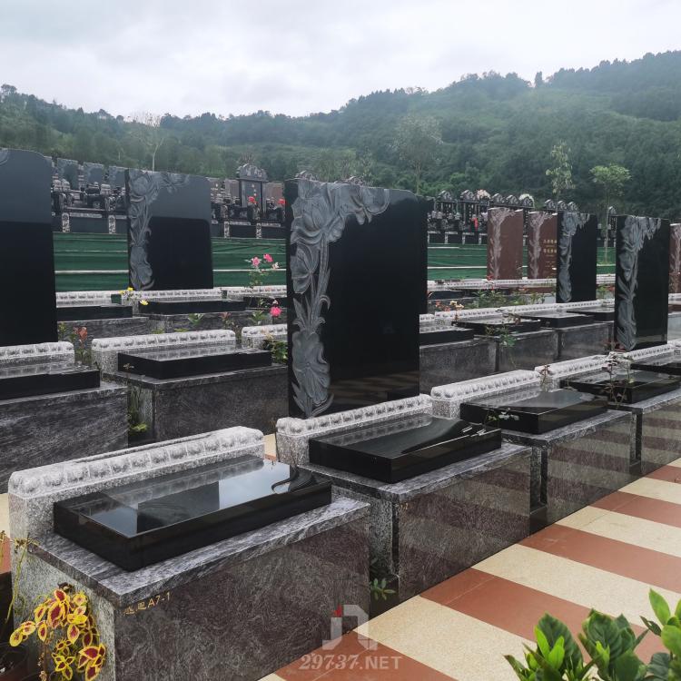 中国龙泉山脉真武山下真武山陵园公墓服务项目暨风水价格
