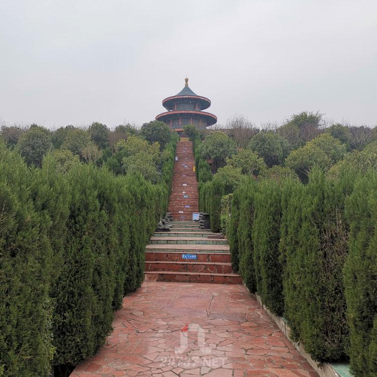 青城山公墓味江陵园解惑民俗:坟上为啥要栽草?坟前为什么要插柳?