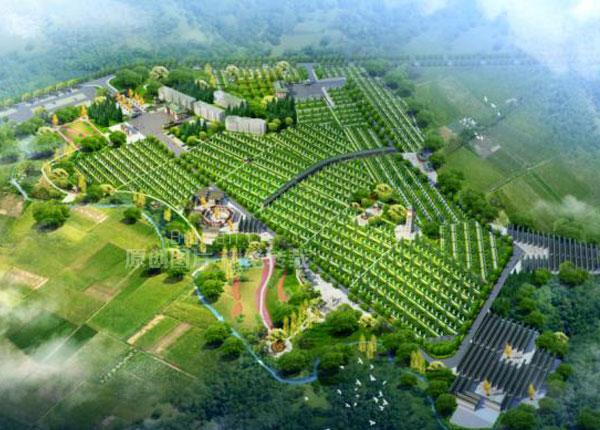 青白江《国投》福洪石河堰红庙子公墓最低只需15100即可买立碑独立双墓