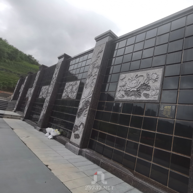 成都公墓陵园坟地风水如何看呢?如何挑选成都墓园公墓风水!